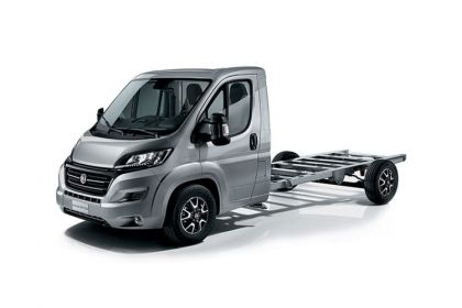 Fiat Ducato Chassis Cab 35 Maxi MLWB 2.3 Multijet Power FWD 180PS  Chassis Cab Auto [Start Stop]