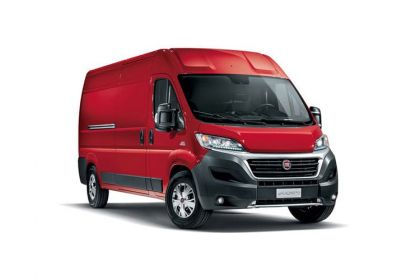 Fiat Ducato Van e-Ducato 35 XLB LWB Elec 79kWh 90KW FWD 122PS  Van Extra High Roof Auto [11kW Charger]