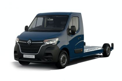 Renault Master Luton LWB 35 FWD 2.3 dCi FWD 150PS Business Luton Quickshift [LoLoader]