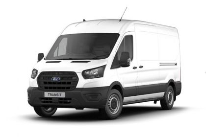 Ford Transit Van High Roof 350 L2 2.0 EcoBlue FWD 185PS Trail Van High Roof Manual [Start Stop]