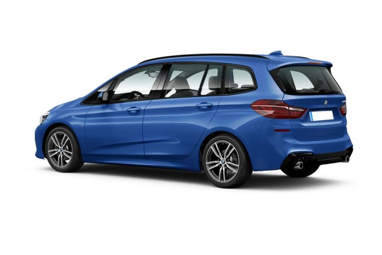 BMW 2 Series Tourer 218 Active Tourer 2.0 d 150PS SE 5Dr Manual [Start Stop] back view