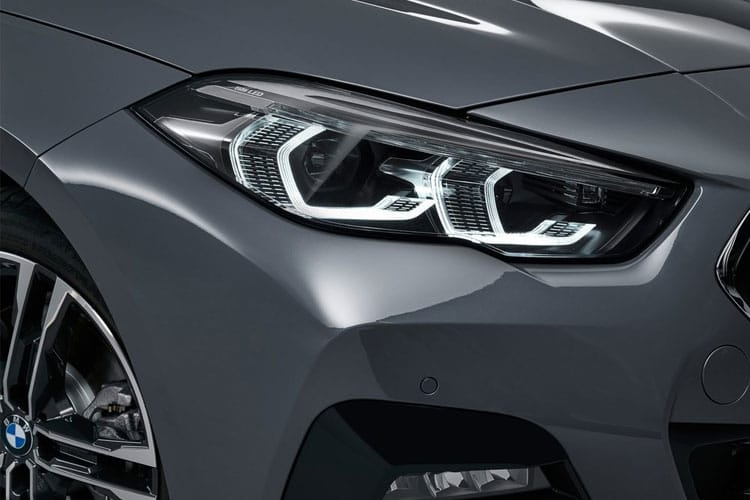 BMW 2 Series 218 Gran Coupe 1.5 i 136PS M Sport 4Dr DCT [Start Stop] [Pro] detail view