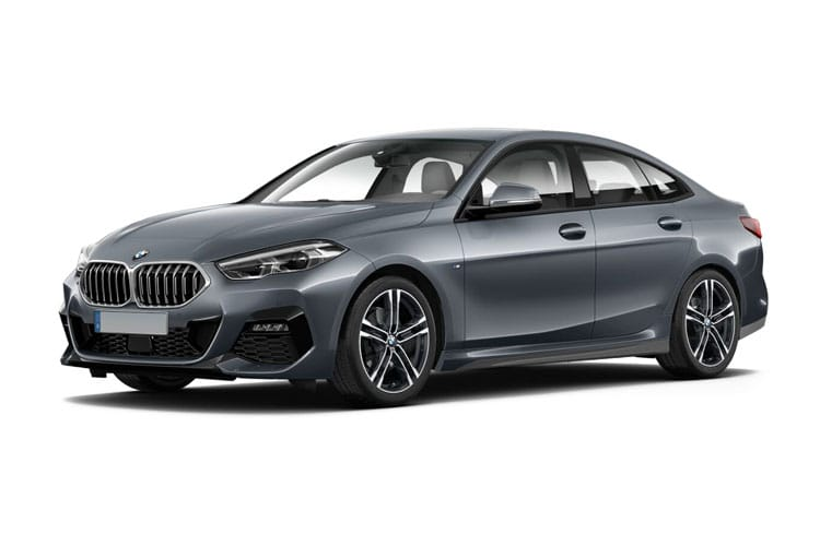 BMW 2 Series 218 Gran Coupe 1.5 i 136PS M Sport 4Dr DCT [Start Stop] [Pro] front view