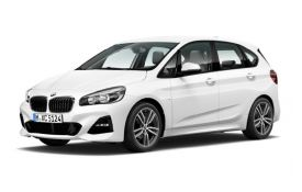 BMW 2 Series Tourer MPV 218 Active Tourer 1.5 i 136PS Luxury 5Dr Manual [Start Stop]