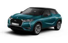 DS Automobiles DS 3 SUV Crossback 5Dr 1.2 PureTech 155PS Ultra Prestige 5Dr EAT8 [Start Stop]