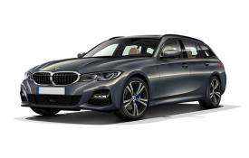 BMW 3 Series Estate 330 Touring 2.0 i 258PS M Sport Pro Edition 5Dr Auto [Start Stop] [Tech]