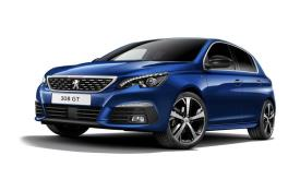 Peugeot 308 Hatchback Hatch 5Dr 1.5 BlueHDi 130PS Active Premium 5Dr Manual [Start Stop]