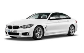 BMW 4 Series Hatchback 420 Gran Coupe 2.0 i 184PS Sport 5Dr Manual [Start Stop]
