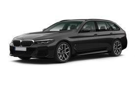 BMW 5 Series Estate 520 xDrive Touring 2.0 d MHT 190PS M Sport Edition 5Dr Steptronic [Start Stop]