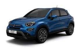 Fiat 500X SUV SUV 1.3 FireFly Turbo 150PS Cross Plus 5Dr DCT [Start Stop]