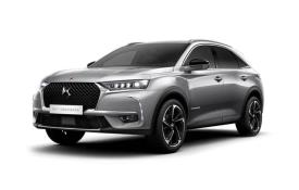 DS Automobiles DS 7 SUV Crossback SUV 5Dr 1.2 PureTech 130PS Performance Line + 5Dr EAT8 [Start Stop]