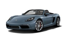Porsche 718 Convertible Boxster Convertible 2.5 T 350PS S 2Dr Manual [Start Stop]