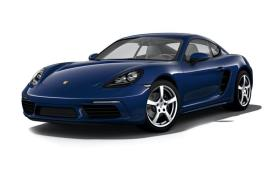 Porsche 718 Coupe Cayman Coupe 2.0 T 300PS  2Dr PDK [Start Stop]