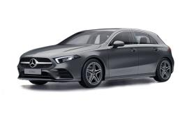 Mercedes-Benz A Class Hatchback A180 Hatch 5Dr 2.0 d 116PS Sport 5Dr Manual [Start Stop]