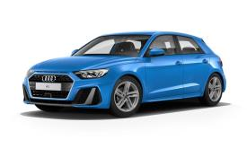 Audi A1 Hatchback 30 Sportback 5Dr 1.0 TFSI 116PS Technik 5Dr Manual [Start Stop]