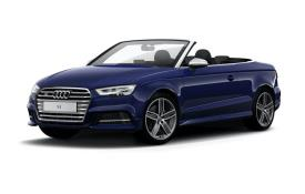 Audi A3 Convertible 35 Cabriolet 2Dr 1.5 TFSI 150PS Sport 2Dr S Tronic [Start Stop] [Technology]
