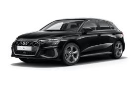 Audi A3 Hatchback 35 Sportback 5Dr 2.0 TDI 150PS S line 5Dr Manual [Start Stop] [Comfort Sound]