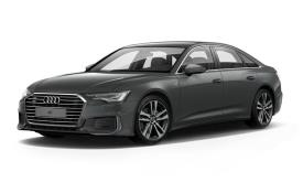 Audi A6 Saloon 40 Saloon 2.0 TDI 204PS Black Edition 4Dr S Tronic [Start Stop]