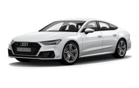 Audi A7 Hatchback car leasing