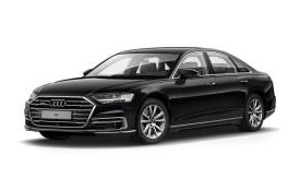 Audi A8 Saloon 50 Saloon quattro LWB 4Dr 3.0 TDI V6 286PS Black Edition 4Dr Tiptronic [Start Stop]