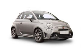 Abarth 595 Hatchback Hatch 3Dr 1.4 T-Jet 165PS Turismo 70th 3Dr Auto