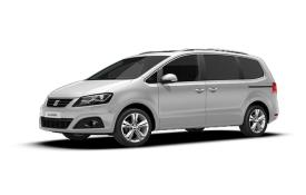 SEAT Alhambra MPV MPV 5Dr 2.0 TDI Ecomotive 150PS SE L 5Dr Manual [Start Stop]