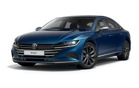 Volkswagen Arteon Hatchback Fastback 5Dr 2.0 TDI 150PS SE Nav 5Dr Manual [Start Stop]