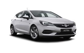Vauxhall Astra Hatchback Hatch 5Dr 1.5 Turbo D 122PS SE 5Dr Manual [Start Stop]