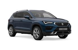 SEAT Ateca SUV SUV 1.5 TSI EVO 150PS SE 5Dr Manual [Start Stop]