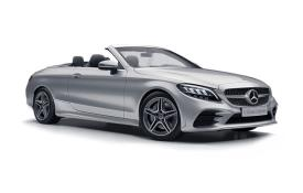 Mercedes-Benz C Class Convertible C300 Cabriolet 2.0 MHEV 272PS AMG Line Night Edition 2Dr G-Tronic+ [Start Stop] [Premium Plus]
