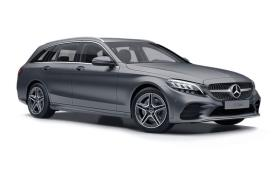 Mercedes-Benz C Class Estate C300 Estate 2.0 MHEV 272PS AMG Line Night Edition 5Dr G-Tronic+ [Start Stop] [Premium Plus]