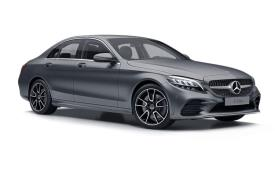 Mercedes-Benz C Class Saloon C300e Saloon 2.0 PiH 13.5kWh 320PS AMG Line Night Edition 4Dr G-Tronic+ [Start Stop] [Premium]