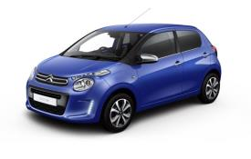 Citroen C1 Hatchback Airscape 5Dr 1.0 VTi 72PS Shine 5Dr Manual [Start Stop]