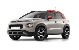 Citroen C3 Aircross SUV SUV 1.5 BlueHDi 110PS Shine 5Dr Manual