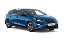 Kia Ceed Hatchback Hatch 5Dr 1.0 T-GDi 118PS GT Line 5Dr Manual [Start Stop]