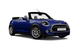 MINI Convertible Convertible Cooper S 2.0  178PS Exclusive 2Dr Steptronic [Start Stop] [Comfort Nav]
