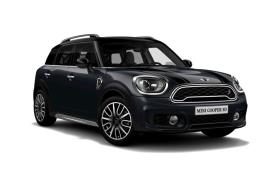 MINI Countryman SUV Cooper S 2.0  178PS Boardwalk Edition 5Dr Manual [Start Stop]
