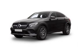Mercedes-Benz GLC Coupe GLC220 Coupe 4MATIC 2.0 d 194PS AMG Line Premium 5Dr G-Tronic+ [Start Stop]