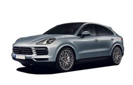 Porsche Cayenne Coupe Coupe 4wd 3.0 T V6 340PS  5Dr Tiptronic [Start Stop]