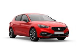 SEAT Leon Hatchback Hatch 5Dr 1.0 eTSI MHEV 110PS FR 5Dr DSG [Start Stop]