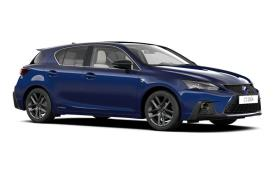 Lexus CT Hatchback 200h Hatch 5Dr 1.8 h 136PS CT 5Dr E-CVT [Start Stop] [Premium]
