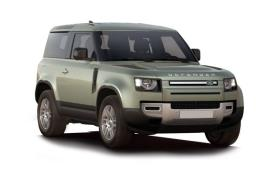 Land Rover Defender SUV 110 SUV 5Dr 2.0 SD4 240PS HSE 5Dr Auto [Start Stop] [5Seat]