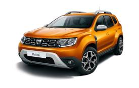 Dacia Duster SUV SUV 4wd Selectable 1.3 TCe 150PS Techroad 5Dr Manual [Start Stop]