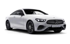 Mercedes-Benz E Class Coupe E300 Coupe 4MATIC 2.0 d MHEV 285PS AMG Line Night Edition 2Dr G-Tronic+ [Start Stop] [Premium Plus]