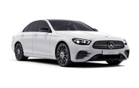 Mercedes-Benz E Class Saloon E220 Saloon 2.0 d 194PS AMG Line 4Dr G-Tronic+ [Start Stop]