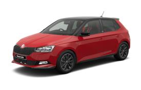 Skoda Fabia Hatchback Hatch 5Dr 1.0 TSi 95PS SE 5Dr DSG [Start Stop]