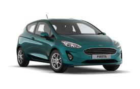 Ford Fiesta Hatchback Hatch 5Dr 1.0 T EcoBoost 95PS Trend 5Dr Manual [Start Stop] [SNav]