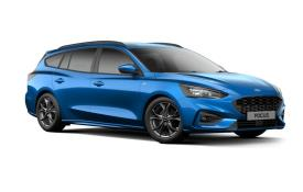 Ford Focus Estate Estate 1.5 EcoBlue 120PS Active Edition 5Dr Manual [Start Stop]