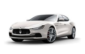Maserati Ghibli Saloon Saloon 2.0 MHEV 330PS GranSport 4Dr ZF [Start Stop] [Nerissimo]