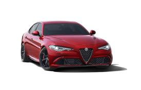 Alfa Romeo Giulia Saloon Saloon 2.0 T 280PS Veloce 4Dr Auto [Start Stop] [Driver Assistance Plus]